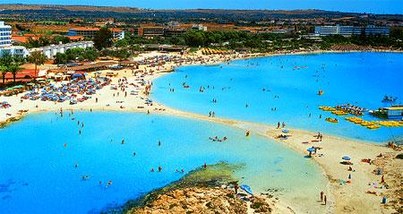 Курорт на Кипре