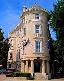 эстонское консульство