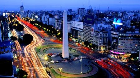 Кордова, Аргентина