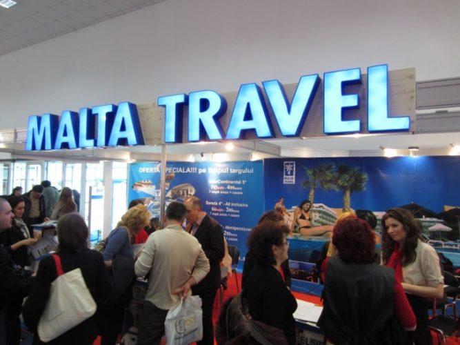 Визовый центр Мальты