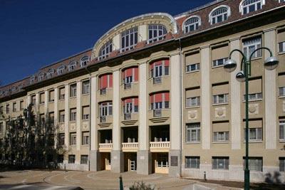 медцентр в Венгрии