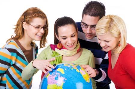 молодое поколение в поисках работы