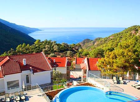 турецкая недвижимость
