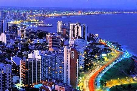 Мар-дель-Плата, Аргентина