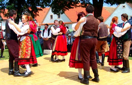 Словаки