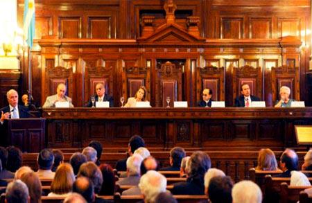 аргентинский суд