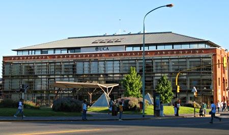университет в Аргентине