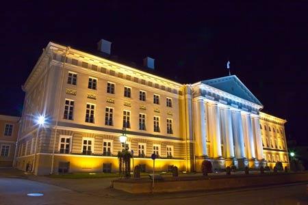 Тартуский университет,
