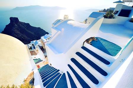 греческая вилла