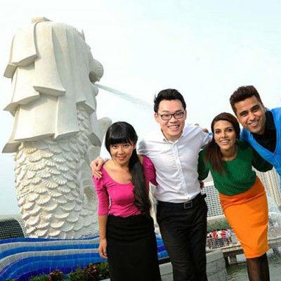Учеба в Сингапуре