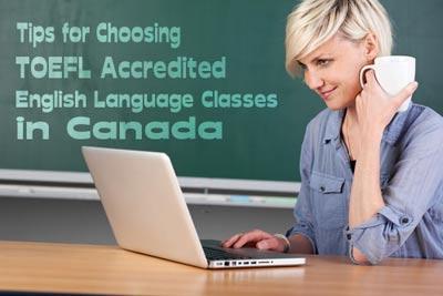 языковое тестирование TOEFL