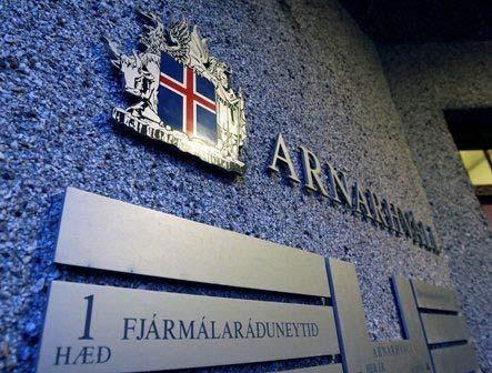 министерство экономики в Исландии