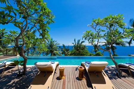 отель в Индонезии