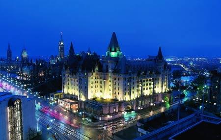 Оформить гражданство канады