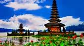 Работа в Индонезии и на Бали