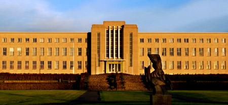 университет в Исландии
