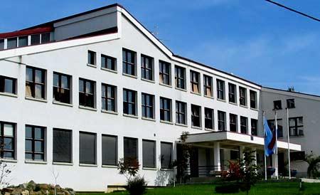 средняя школа в Хорватии