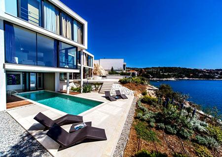 хорватская недвижимость