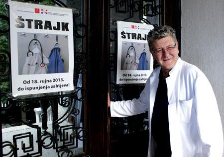 хорватский врач