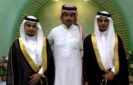 граждане Арабских эмиратов