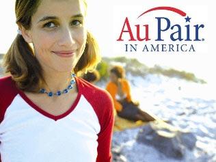 Программа Au-Pair