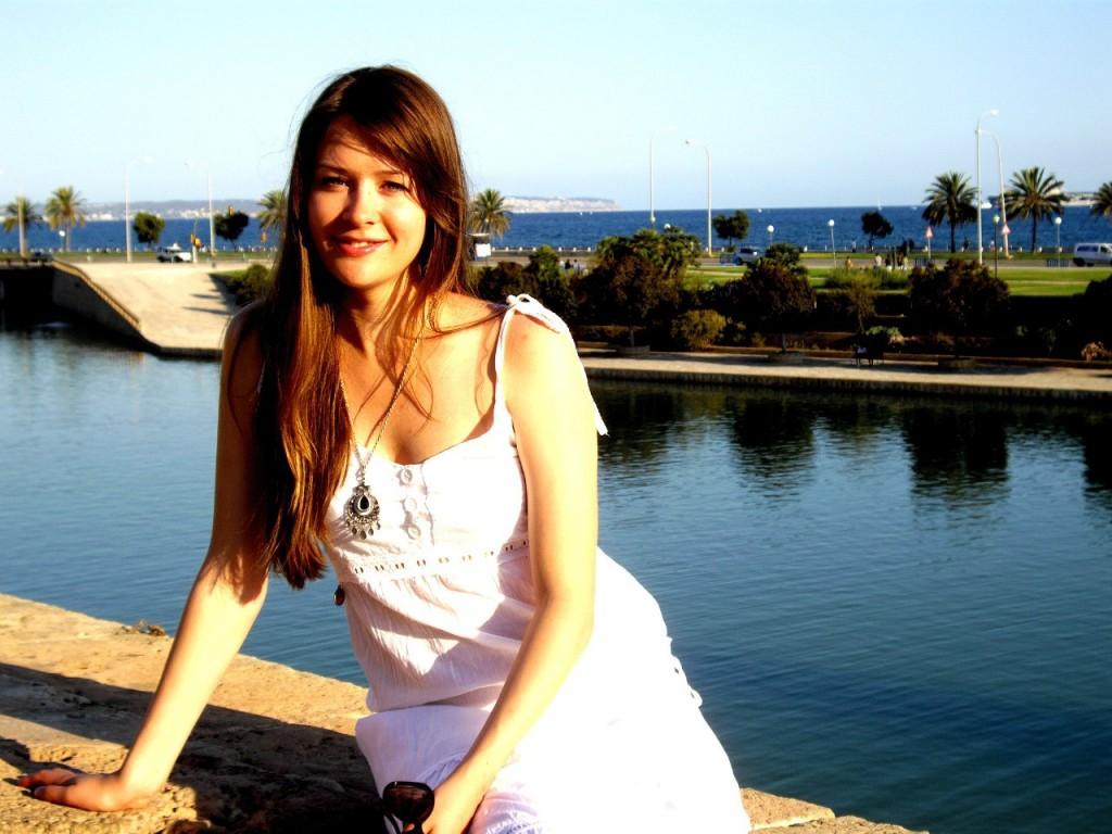 Екатерина Бальдини
