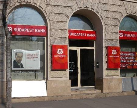венгерский банк