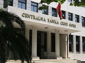 банк в Черногории