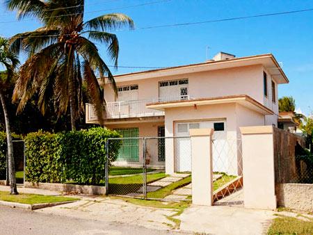 недвижимость на Кубе