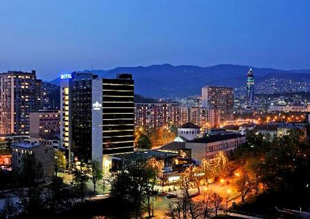 недвижимость в Сараево