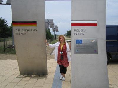 польско-немецкая граница