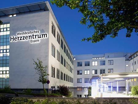 компания в Германии