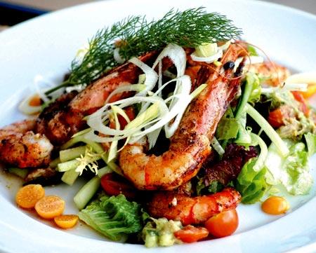 багамская кухня