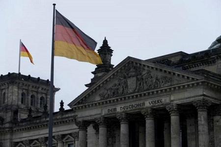 МИД Германии