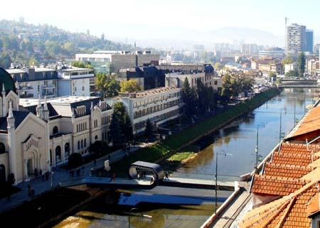 Сараево, Боснии и Герцеговины