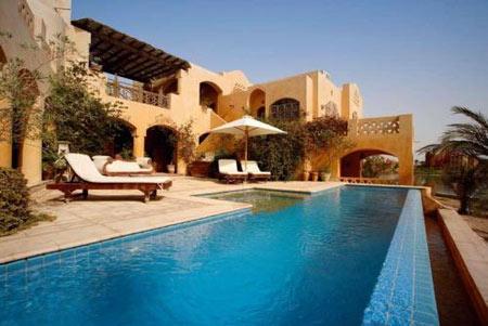 недвижимость в Катаре