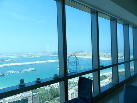 квартира в Дубаи