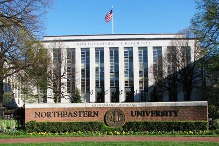 университет в Америке