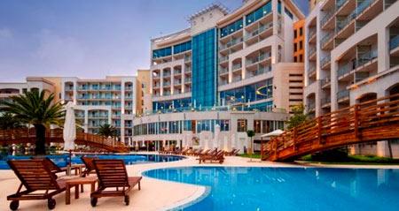 отель в Черногории