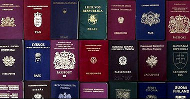 Приобретение гражданства в зарубежных странах