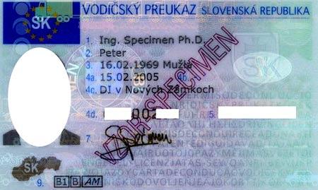права в Словакии
