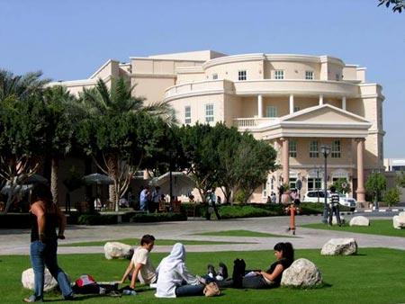 Школа в ОАЭ