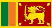 Оформление виз и посещение Шри-Ланки