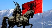 Эмиграция и жизнь в Албании