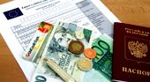 Цены на визу в различные страны Европы, США, Канаду, Великобританию, Индию и Кипр