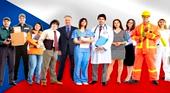 Работа и доступные вакансии в Чехии