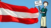 Работа и доступные вакансии в Австрии