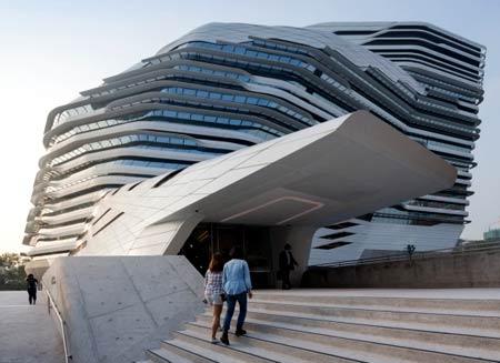 университет в Гонконге