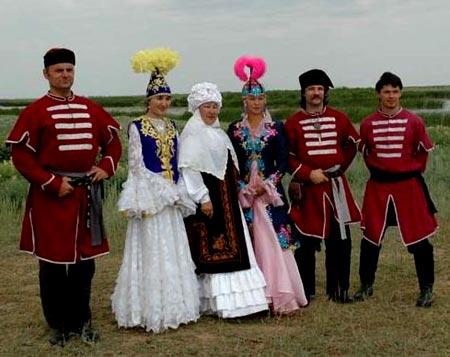 коренные Венгры