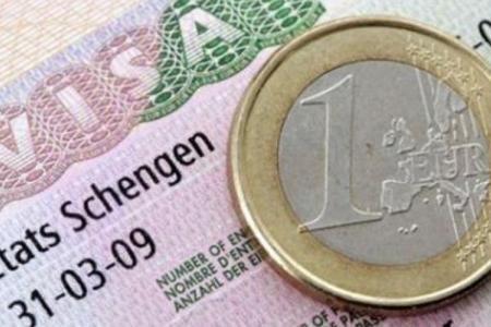 Монета евро